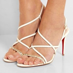 New Christian Louboutin Sandals 👡